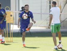 Razvan Lucescu poate antrena un fost capitan de la FCSB - presa
