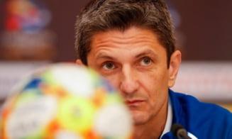 Razvan Lucescu se implica la un club din Romania: le-a trimis o suma mare de bani