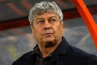 Razvan Lucescu si-a dat tatal de gol - ce se va intampla cu antrenorul lui Sahtior