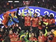 Razvan Marin a castigat Cupa Belgiei, primul trofeu de cand a ajuns la Standard Liege