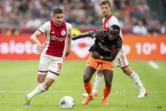 Razvan Marin a castigat primul trofeu cu Ajax Amsterdam