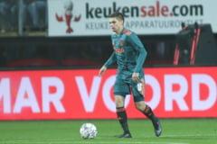 Razvan Marin a oferit raspunsul sau pentru oferta primita de la Club Brugge