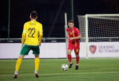 Razvan Marin a primit cuvinte frumoase din Olanda, inainte de transferul la Ajax: Si-a confirmat valoarea, isi merita banii
