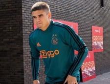 "Razvan Marin primeste critici din ce in ce mai dure in Olanda: ""E un fotbalist mediocru"""