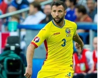 Razvan Rat ii raspunde lui Mario Camora, dupa ce portughezul i-a transmis ca trebuie sa se retraga