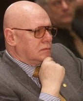 Razvan Theodorescu: Ma pun chezas pentru patrimoniul de la Rosia Montana - Interviu