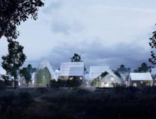 ReGen Villages energie regenerabila