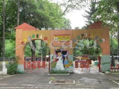 Reabilitare Parc Monument - pe bani frumosi