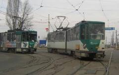 Reabilitarea liniilor de tramvai, ultimele detalii