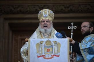 """Reacția BOR, după materialul publicat de Recorder: """"Este făcut cu intenția evidentă de a transfera asupra Părintelui Patriarh vina"""""""