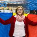 """Reacția Elisabetei Lipă la sosirea în România a medaliaților olimpici la canotaj: """"Eu n-am mai trăit aşa o bucurie din 2004, de când am ieşit campioană olimpică"""""""