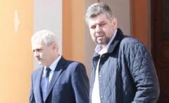 """Reacția lui Ciolacu după eliberarea lui Liviu Dragnea: """"Noul PSD va continua să fie preocupat de problemele reale ale românilor"""""""