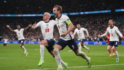Reacția lui Kane, căpitanul Angliei, după ce Manchester City a oferit 150 de milioane euro pentru transferul său