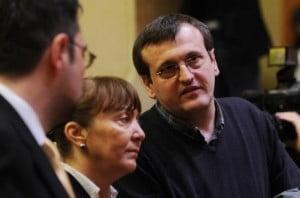 """Reactia """"reformistilor"""" la plecarea lui Stanisoara: Blaga e problema!"""