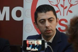 Reactia Ambasadei Olandei, dupa ce deputatii l-au scapat de arest pe Vlad Cosma