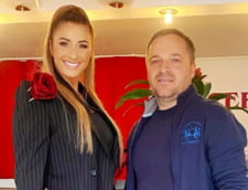 Reactia Anamariei Prodan dupa ce-a cumparat o echipa din Liga 1