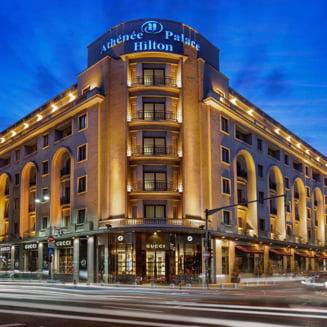 Reactia Athenee Palace dupa ce Dragnea a spus ca patru straini care au vrut sa il asasineze s-au cazat la acest hotel