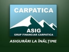 Reactia Bancii Carpatica, dupa perchezitiile si ancheta de la Carpatica Asigurari
