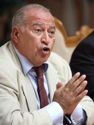 Reactia Cameliei Bogdan, dupa inregistrarea lui Ghita cu Basescu: Puteam sa dau o pedeapsa mai mare in cazul lui Voiculescu