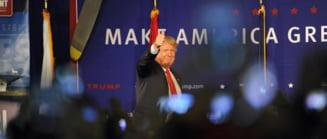 Reactia Casei Albe dupa ce Trump a acuzat ca milioane de voturi au fost ilegale