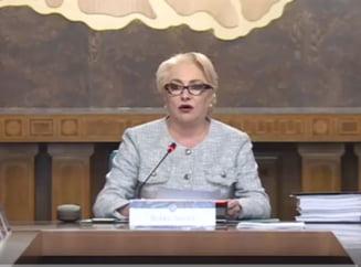 Reactia Comisiei Europene dupa gafa lui Dancila privind mutarea ambasadei la Ierusalim (Video)
