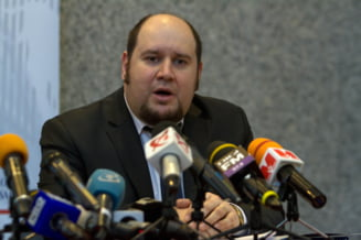 Reactia DIICOT dupa propunerile lui Toader de modificare a Legilor Justitiei