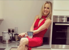 Reactia Elinei Svitolina dupa infrangerea suferita de Simona Halep la Dubai