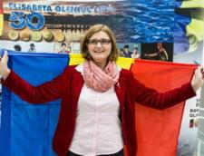 Reactia Elisabetei Lipa dupa bronzul olimpic de la canotaj