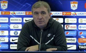 Reactia FRF dupa ce Gica Hagi nu a fost invitat la tragerea la sorti pentru EURO 2020