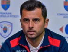 """Reactia FRF dupa ce secundul nationalei, Nicolae Dica, a fost anuntat la FCSB: """"Punct. Si atat!"""""""