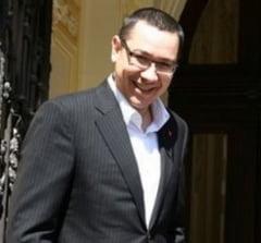 Reactia Forza Rossa dupa dezvaluirile privind implicarea lui Victor Ponta in Formula 1