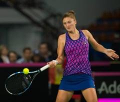 Reactia Irinei Begu dupa tragerea la sorti a meciurilor din Fed Cup: Ce spune despre Bouchard