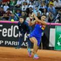 Reactia Irinei Begu dupa victoria superba obtinuta in Fed Cup