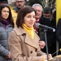 Reactia Kremlinului la solicitarea Maiei Sandu de retragere a trupelor ruse din Transnistria
