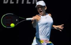 Reactia Martinei Navratilova dupa infrangerea suferita de Simona Halep la Australian Open