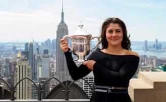 Reactia Martinei Navratilova dupa victoria Biancai Andreescu de la US Open: Ce a impresionat-o cel mai mult pe legendara sportiva