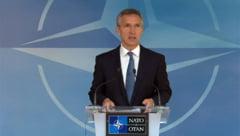 Reactia NATO dupa amenintarile Rusiei inclusiv la adresa Romaniei