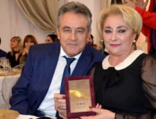 Reactia OMV-Petrom in urma perchezitiilor care l-au vizat pe sotul fostului premier al Romaniei. Cristinel Dancila este director in cadrul companiei