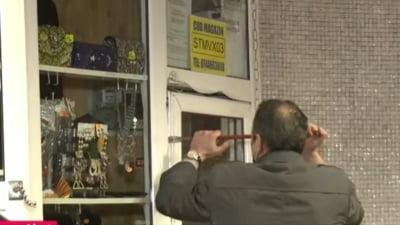 """Reactia PSD la actiunea de demolare a chioscurilor de la metrou: """"Politicienii USR-PLUS au scos ranga in razboiul lor cu politicienii"""""""