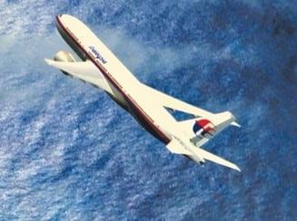 Reactia Pentagonului dupa ce americanii au fost acuzati ca au doborat zborul MH370