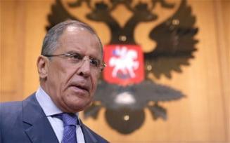 """Reactia Rusiei, dupa intalnirea Putin-Merkel-Hollande: UE si SUA, responsabile pentru conflictul din Ucraina. N-au trecut """"testul de stres"""""""