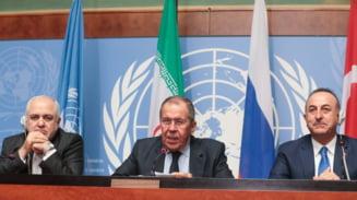Reactia Rusiei dupa asasinarea lui Soleimani: Este cel mai nefast scenariu