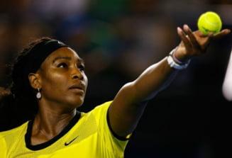 Reactia Serenei Williams dupa ce a pierdut finala de la Australian Open: Lectie de fair-play a numarului 1 WTA