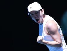 Reactia Simonei Halep dupa ce a urcat in clasamentul WTA