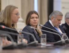 Reactia Simonei Halep dupa esecul suferit de Romania in Fed Cup