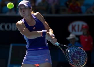 Reactia Simonei Halep dupa victoria de la Australian Open - ce problema a avut