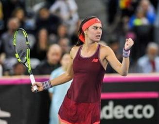 Reactia Soranei Cirstea dupa victoria de la Doha: Ce spune despre meciul de foc din turul doi