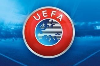 Reactia UEFA dupa excluderea lui Manchester City din Liga Campionilor