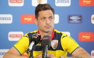 Reactia UEFA in legatura cu venirea lui Mirel Radoi la nationala mare a Romaniei