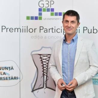 Reactia USR dupa demisia lui Dobrovie: Sa plece din Parlament!